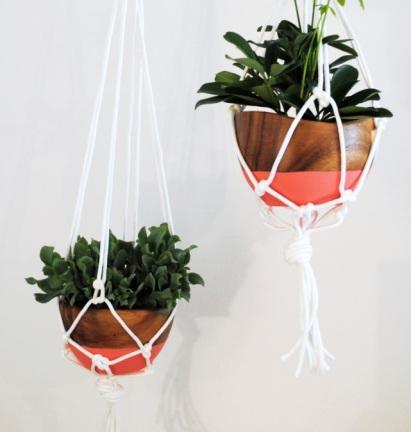 DIY-Macrame-Planters